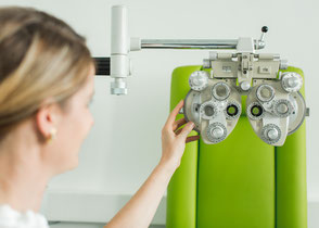 Augenpraxis-weyhe-augenarzt-gutachten-polizei-sehtest